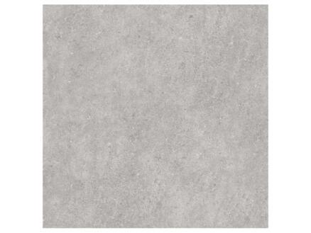 Galeria dalle de terrasse céramique 60x60x2 cm 0,72m² 2 pièces argent