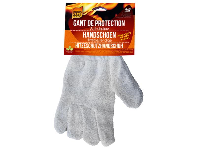 Pyrofeu Gant de protection anti-chaleur