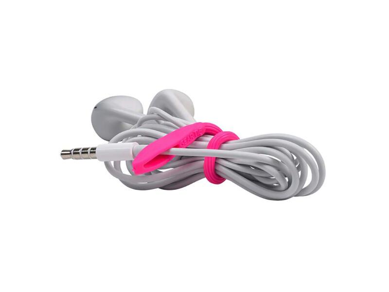 Nite Ize Gear Tie Cordable kabelbinder 76,2x5 mm 4 stuks