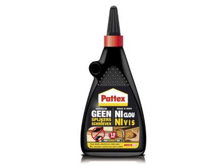 Pattex Geen Spijkers & Schroeven houtlijm 500g