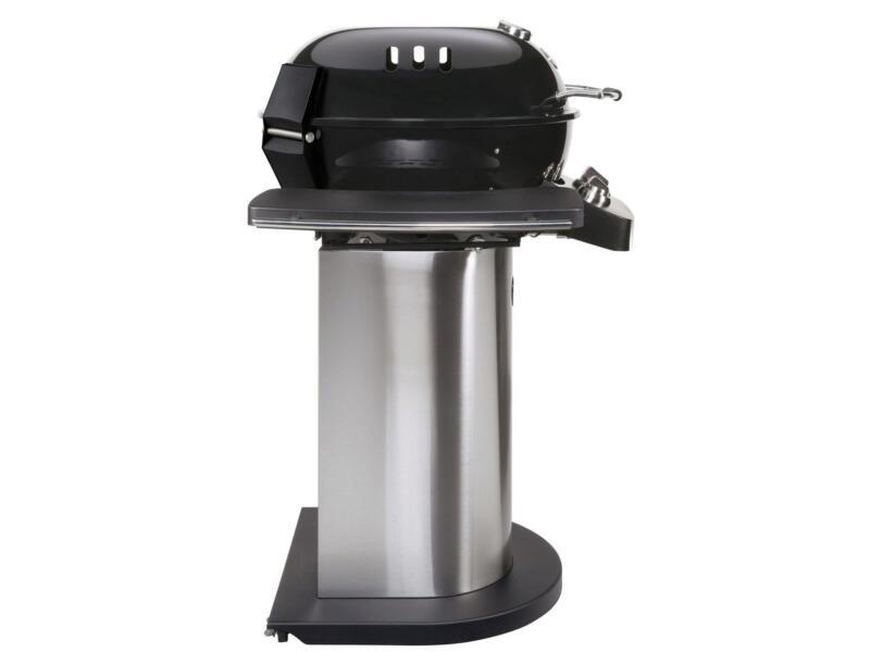 Geneva 570G Chef Edition barbecue boule au gaz 54cm