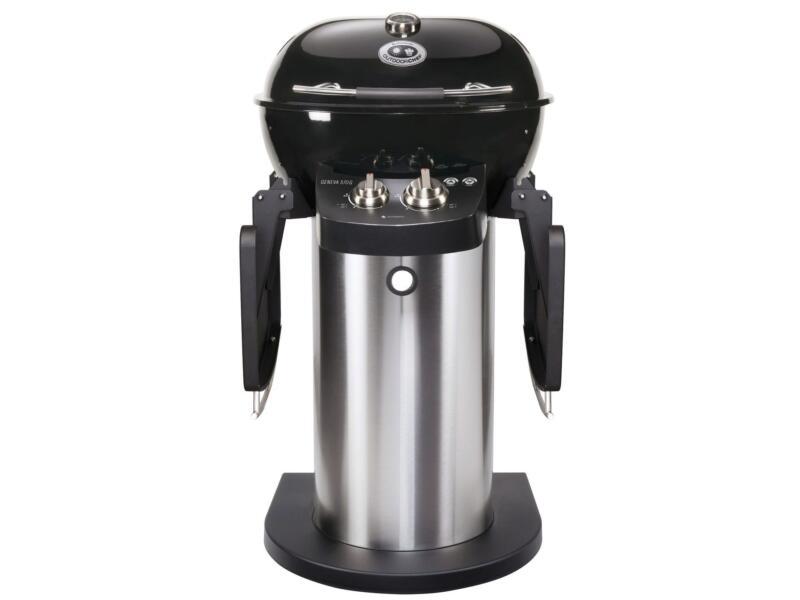 Geneva 570G Chef Edition gaskogelbarbecue 54cm