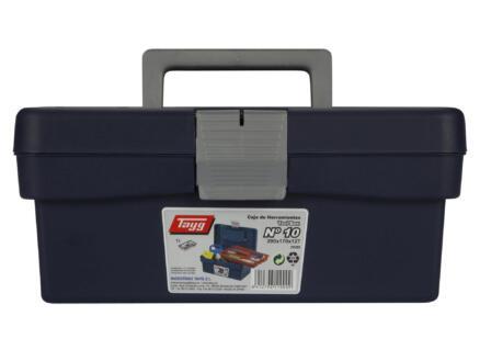 Tayg Gereedschapskoffer 29x12,7x17 cm