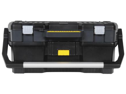 Stanley Gereedschapskoffer 67x32,3x28,3 cm