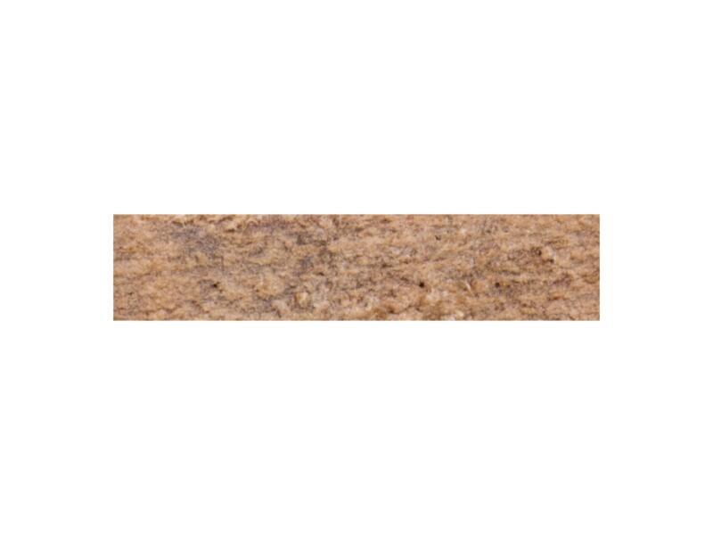 Geschaafde lat hardhout 4x18 mm 240cm
