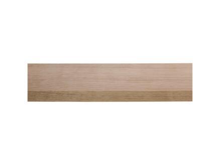 Geschaafde plank eiken 20x93 mm 240cm