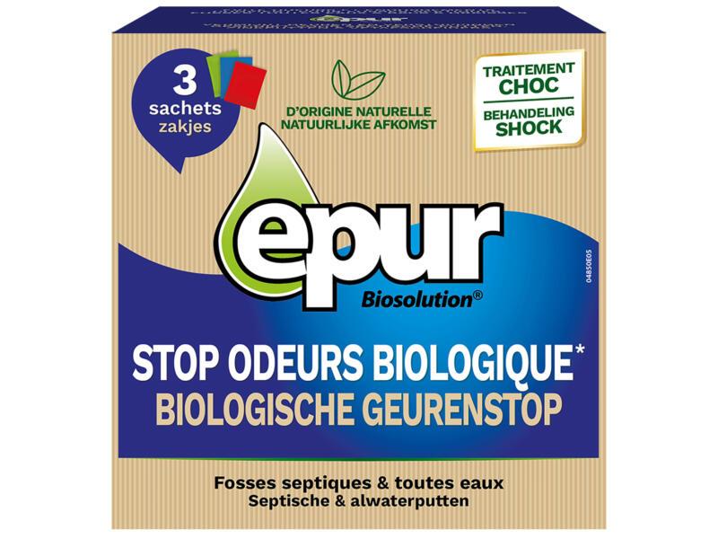 Epur Geurenstop biologisch 600g