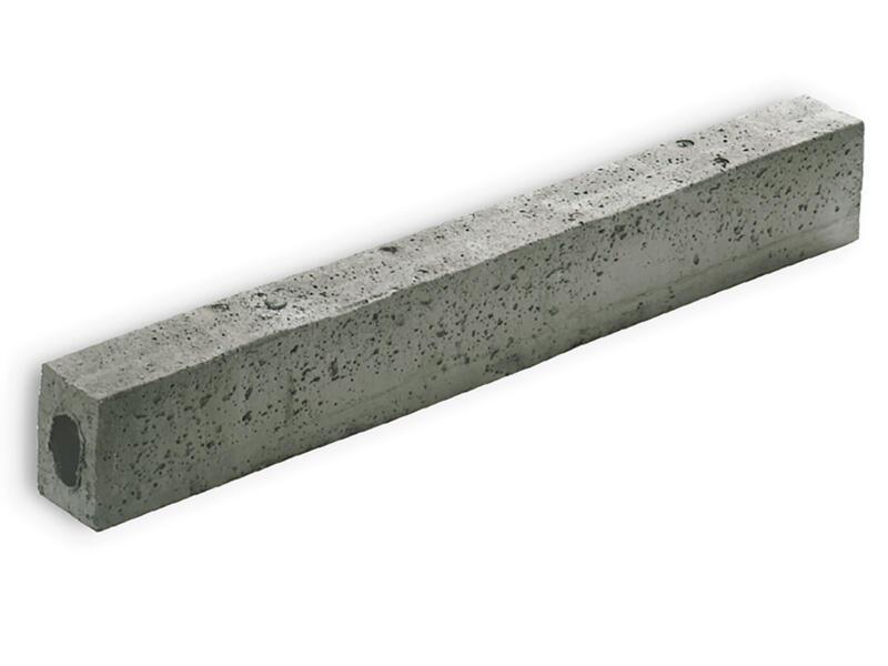 Gewapend latei 140x14x9 cm