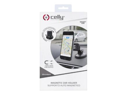 Celly Ghostdash magnetische smartphonehouder