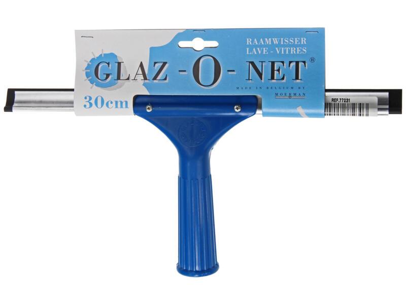 Moerman Glaz-O-Net raclette-vitres 30cm