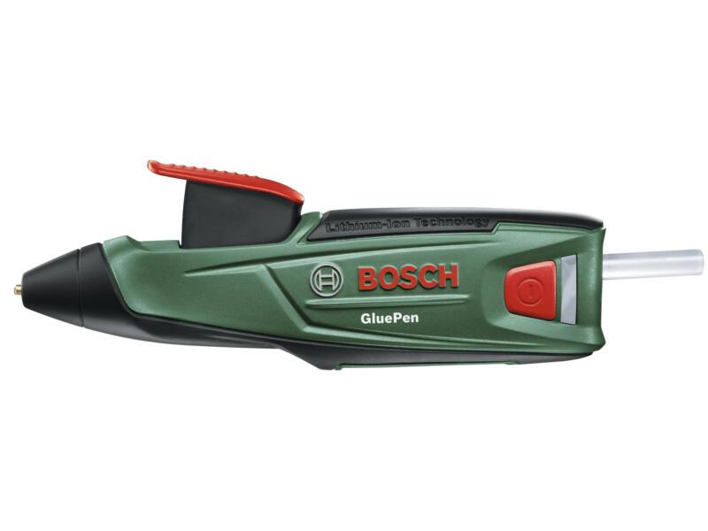 Bosch GluePen pistolet à colle sans fil