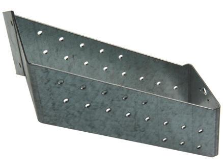 Gordinglas 2mm 63x175 mm
