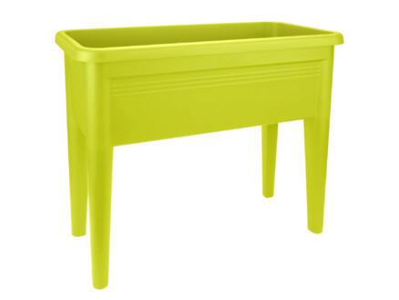 Elho Green Basics XXL potager sur pieds citron vert