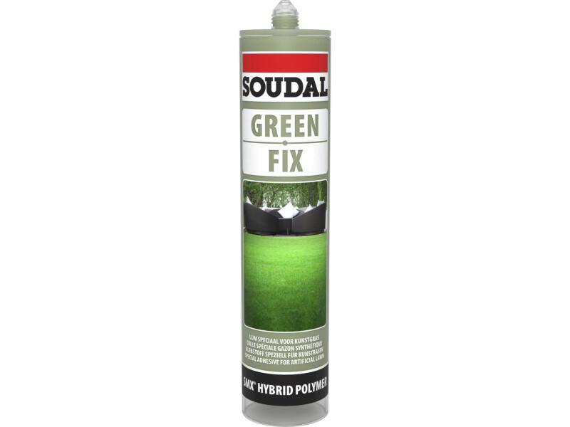 Soudal Green Fix colle pour gazon artificiel 290ml