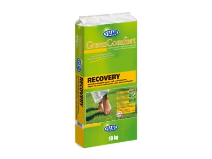 Viano GreenComfort Recovery engrais gazon avec humifirst 10kg