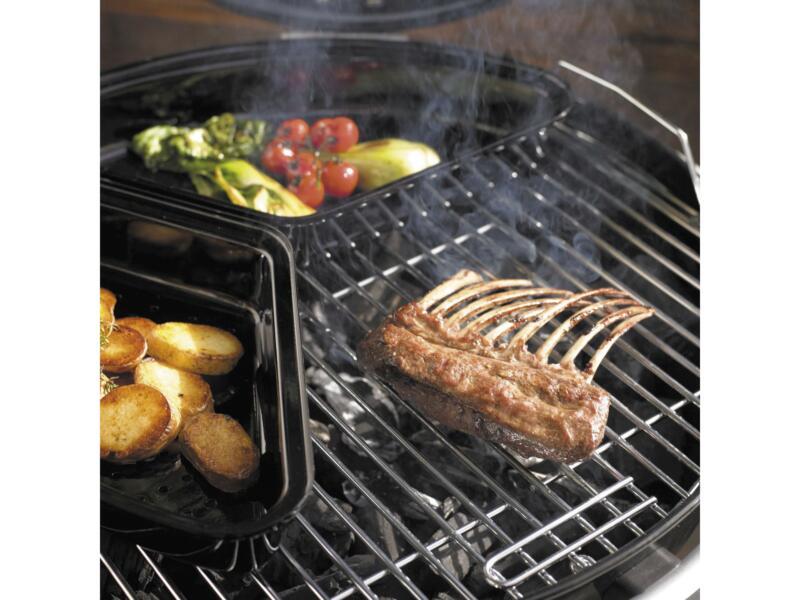 Grille de cuisson barbecue F50/F60 Air 58,5cm