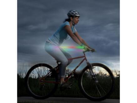 Nite Ize GripLit Disco LED stuurlicht 2 stuks