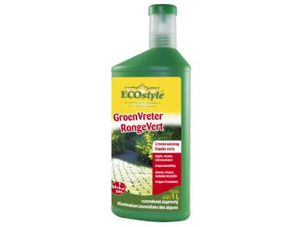 Ecostyle GroenVreter onkruidverdelger 1l