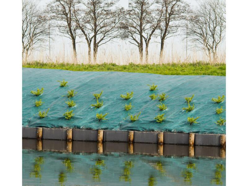 Gronddoek 1x10 m groen