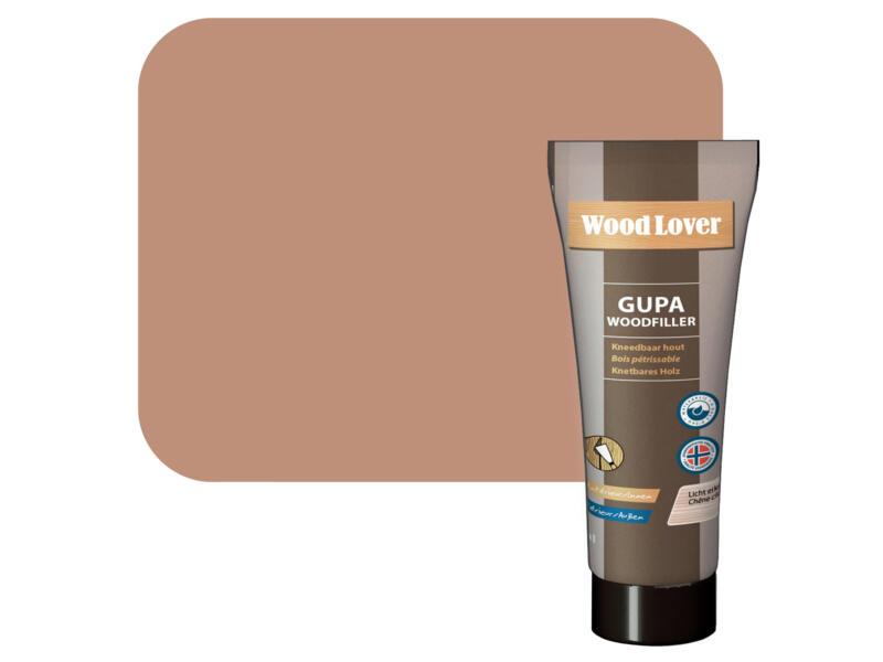 Wood Lover Gupa reboucheur bois 65ml chêne clair