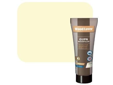 Wood Lover Gupa reboucheur bois 65ml naturel