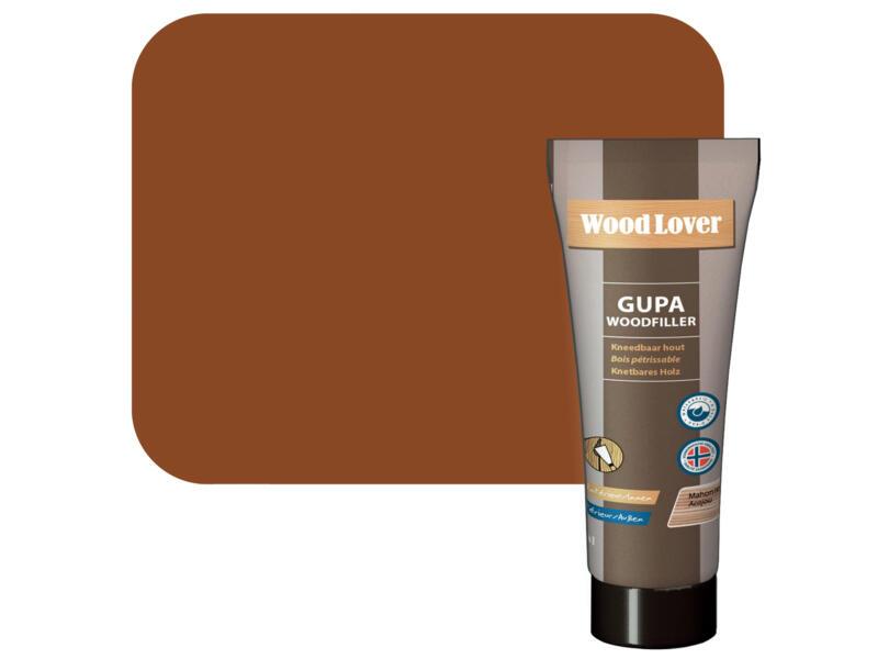 Wood Lover Gupa vulmiddel hout 65ml mahonie