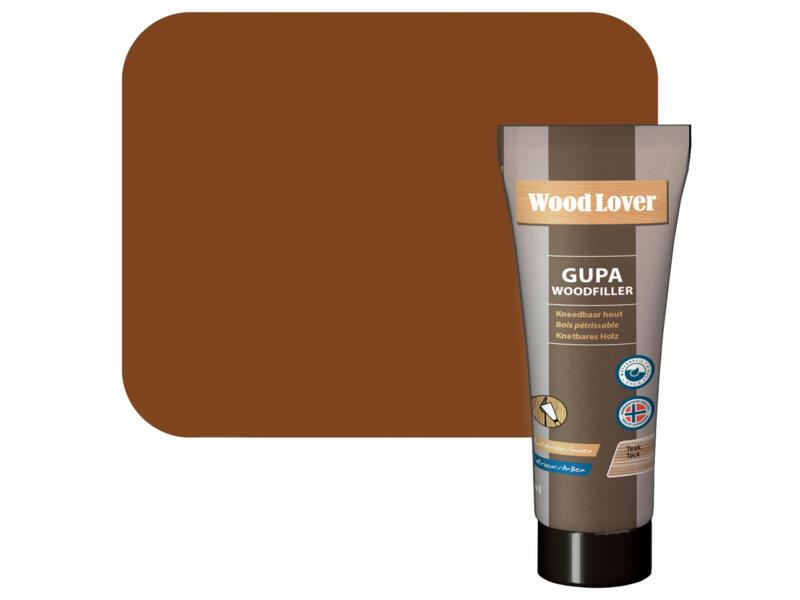 Wood Lover Gupa vulmiddel hout 65ml teak