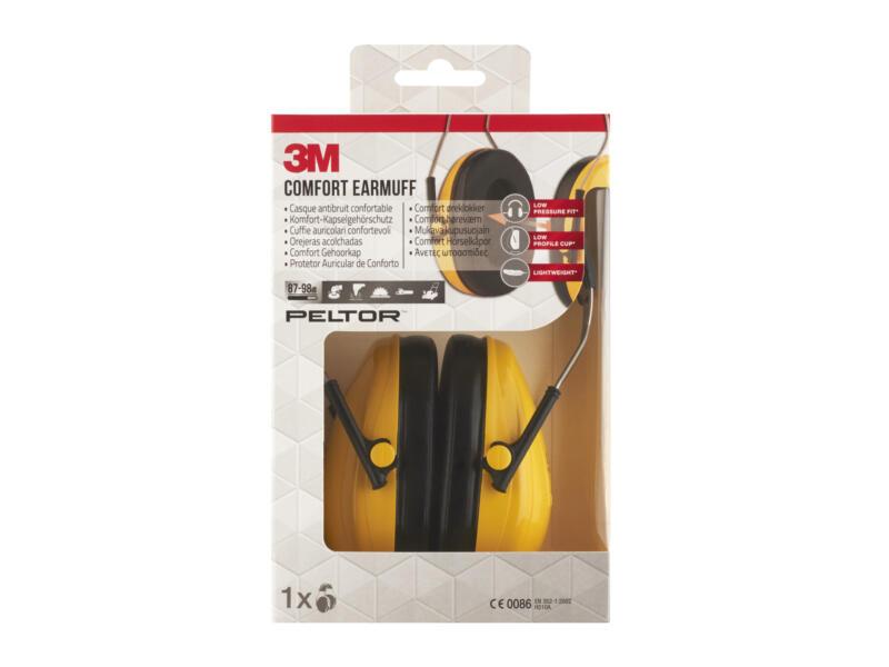 3M H510A casque antibruit