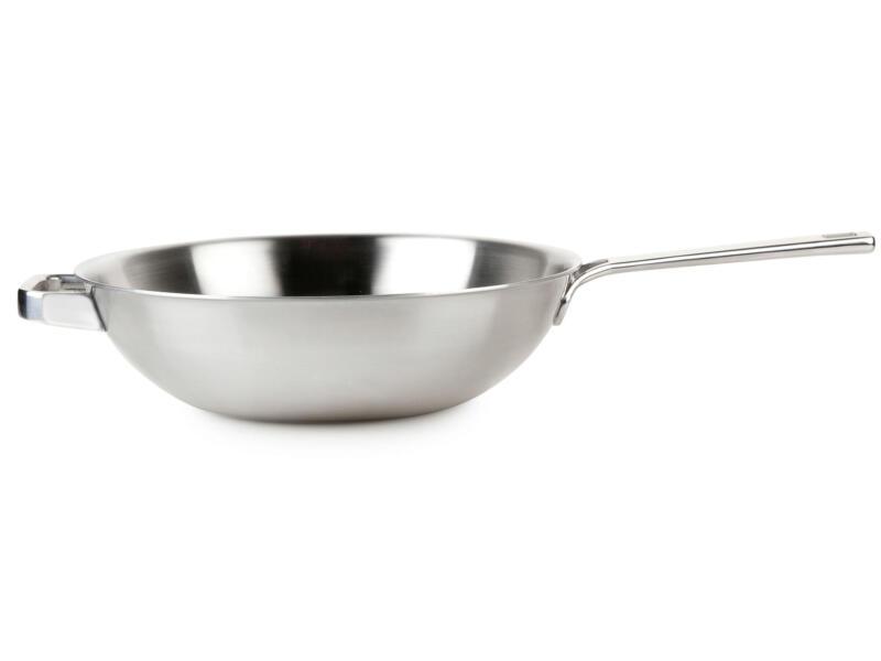 Healthy & Tasty HT1006 wokpan 30cm