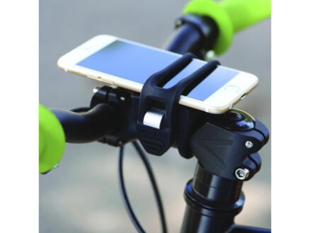 Nite Ize HandleBand smartphonehouder fiets universeel zwart