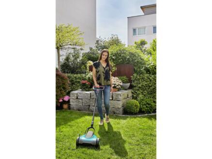 Gardena HandyMower Li 18/22 accu grasmaaier 18V Li-Ion 22cm zonder batterij