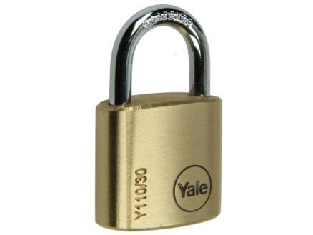 Yale Hangslot 30mm 2 stuks