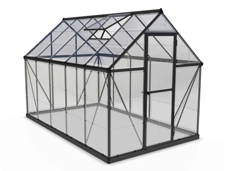 Palram Harmony serre 185x305x208 cm polycarbonaat