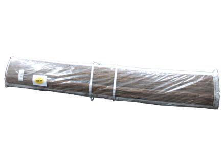 Heide- en wilgenmat 180x180 cm