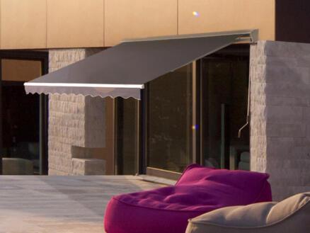 Helios zonneluifel 300x250 cm
