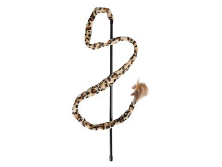 Flamingo Hengel luipaard 10,3cm