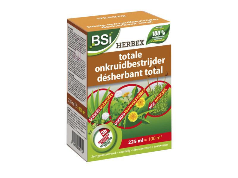 Bsi Herbex totale onkruidbestrijder 225ml