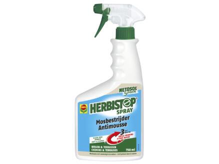 Compo Herbistop Spray antimousse 750ml