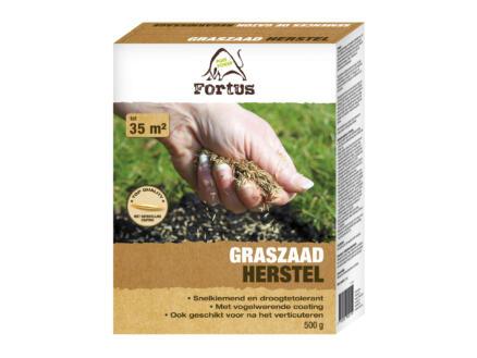 Fortus Herstel graszaad 0,5kg
