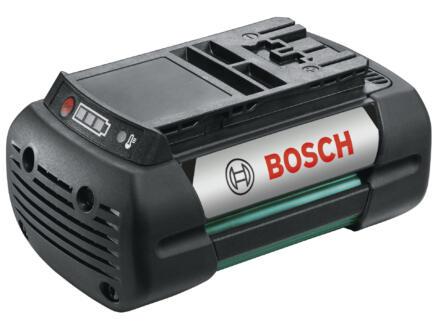 Bosch High Power accu 36V Li-Ion 4Ah