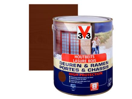 V33 Lazuur high protect.2,5l, chn fonc