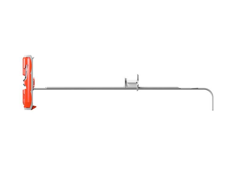 Fischer Hollewandplug Duotec 10mm