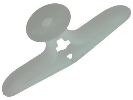 Mack Hollewandpluggen 9-16 mm 4 stuks
