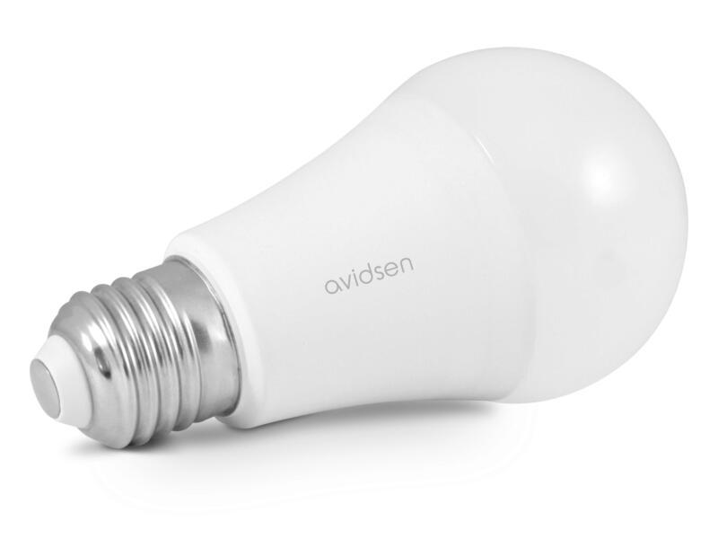 HomeLight Connected LED peerlamp E27 10W dimbaar