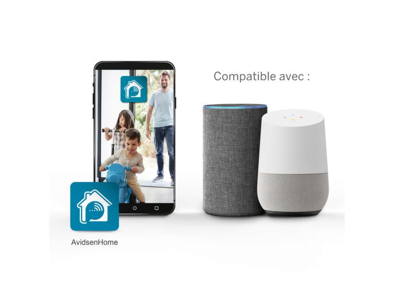 Avidsen HomePlug prise connectée Smart Home