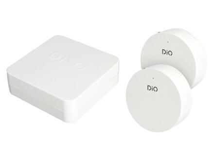 Chacon Homebox + module pour éclairage