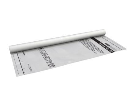 Knauf Insulation Homeseal LDS 100 dampscherm 2x12,5 m polyethyleen
