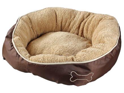 Hondenmand Chipz 52x46x20 cm beige
