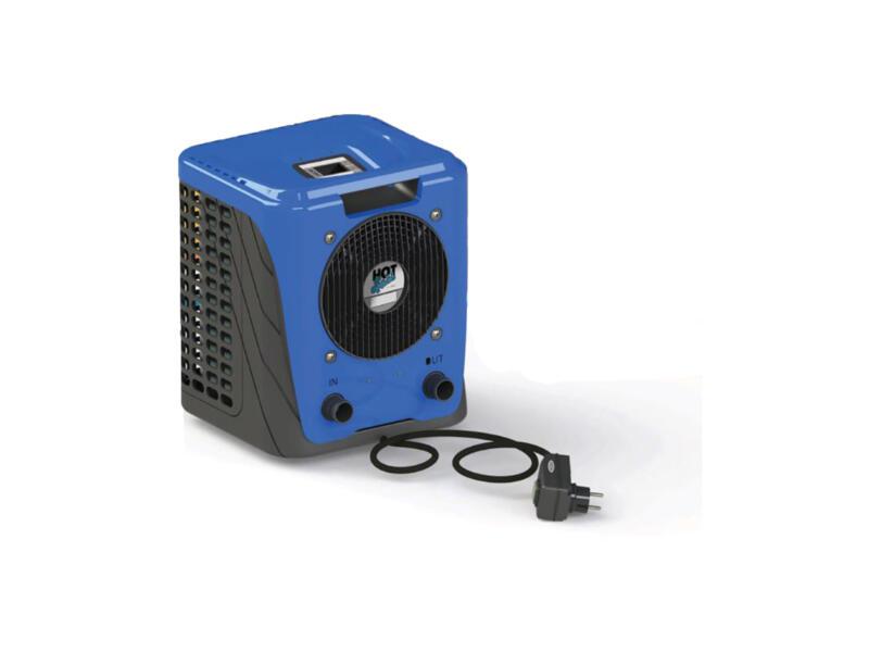 Intex Hot Splash warmtepomp 3,5kW