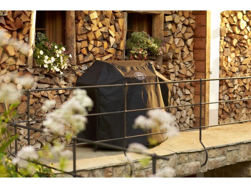 Housse barbecue Videro G4 140x57x112 cm